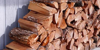 What's the Best Way to Burn Firewood?, Soldotna, Alaska