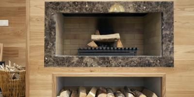 4 Ways to Incorporate Tiles Into Your Fireplace, Creve Coeur, Missouri