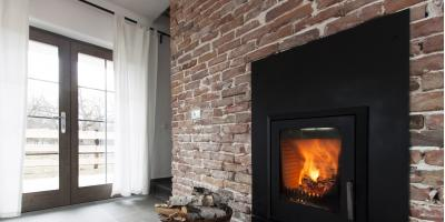 How to Choose the Best Fireplace Surround & Mantel, Red Bank, New Jersey