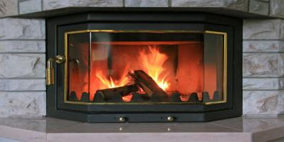 Gas Vs. Wood Fireplaces: Which Is Right for You?, Unadilla, New York