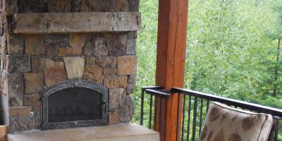 A Homeowner's Guide to Fireplace Screens, Kalispell, Montana
