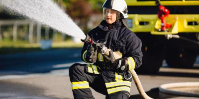 3 Tips for Staying Safe During an Office Fire, Queens, New York