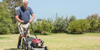 5 Key Tips to Keep Your Lawn Mower Running, Middlefield, Ohio