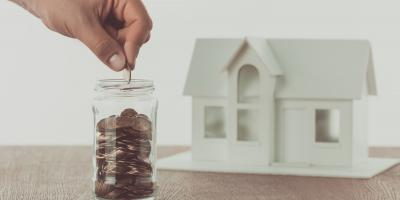 5 Tips for Starting a Fund for a Down Payment on a Home , St. Peters, Missouri
