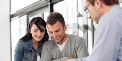 3 Mortgage Mistakes First-Time Homebuyers Frequently Make, West Chester, Ohio