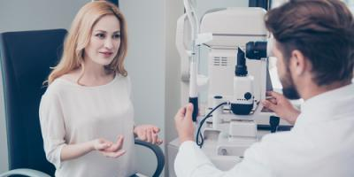 5 Common Questions About Lasik Eye Surgery, Stallings, North Carolina