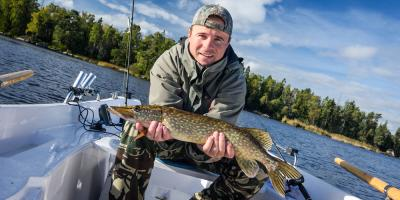 5 Tips for Successful Fishing Trips, Anchorage, Alaska