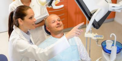 Wisdom Teeth Surgery: What Can I Do to Make Recovery Faster?, Fishersville, Virginia