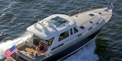 5 Ways to Prepare Your Fishing Boat for Spring, Wakefield-Peacedale, Rhode Island