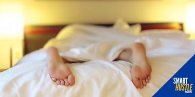 Fit It In: Sleep For The Entrepreneur!, Abita Springs, Louisiana