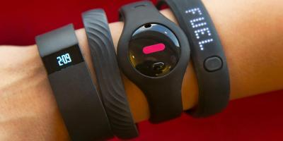 Which is the best Fitness Tracker to use?, Upper Bear Creek, Colorado