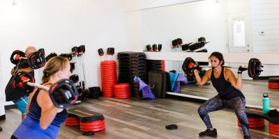 5 Workout Tips for Beginners, Lahaina, Hawaii
