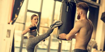 3 Must-Try Fitness Classes to Get in Shape This Spring , Queens, New York
