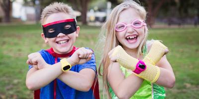 How Fitness Trackers Can Help Your Kids Stay Active, North Bethesda, Maryland