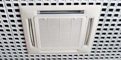 4 Air Conditioning Mistakes To Avoid, Fitzgerald, Georgia