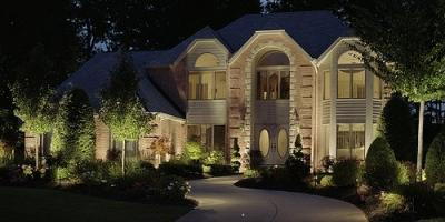 4 Reasons LED Lighting Systems Should Be a Part of Your Landscaping, Independence, Kentucky