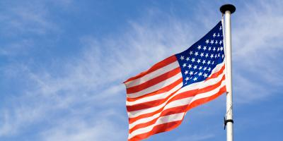 3 Suggestions When Ordering a Flagpole , Plano, Texas