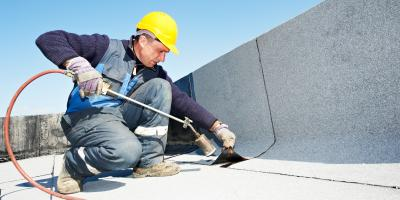 3 Signs It's Time for a Flat Roof Replacement, Lincoln, Nebraska