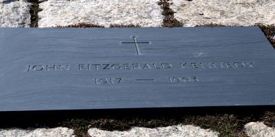 How to Design a Flat Grave Marker, Morrilton, Arkansas