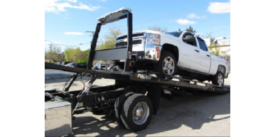 Use These 5 Safety Tips While Waiting for a Towing Service, La Crosse, Wisconsin