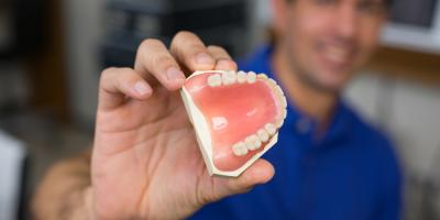 Dental Implants or Dentures?, Kalispell, Montana