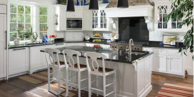 5 Details Seniors Should Add in New Home Construction, Whitefish, Montana