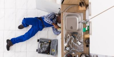 5 Tips From Your Plumber for Cleaning a Drain, Forest Hill Village, Montana
