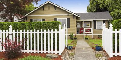 4 Great Wooden Fencing Benefits, Kalispell, Montana