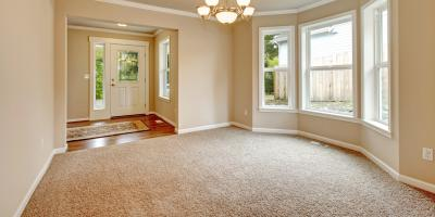 4 Tips to Improve the Lifespan of Your Carpet, Kalispell, Montana