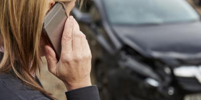 When Should You Consider Hiring a Car Accident Lawyer?, Flatwoods-Russell, Kentucky