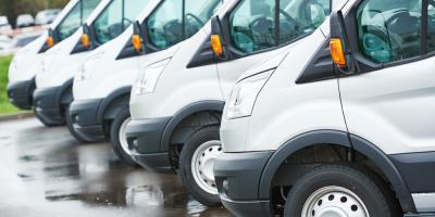 4 Fleet Maintenance FAQs Answered by Your Local Auto Repair Shop, Hazelwood, Missouri