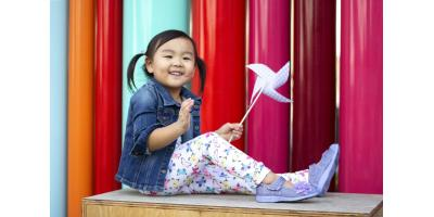 3 Reasons to Buy Quality Footwear for Your Child, Enterprise, Nevada