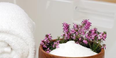 How Does Epsom Salt Benefit Your Skin?, O'Fallon, Missouri
