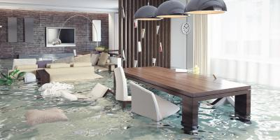 Flood Elevation Certificates Explained, West Chester, Ohio