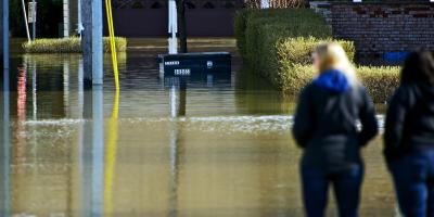 A Guide to Homeowners Insurance and Flood Coverage, Louisville, Kentucky