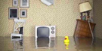 5 Key Tools Professionals Use in Flood Removal, Delhi, Ohio