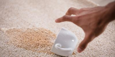 5 Ways to Remove Coffee Stains From Carpet , Whiting, Wisconsin