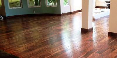5 Signs You Should Refinish Your Hardwood Floor, Honolulu, Hawaii