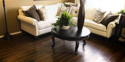 What Are the Differences Between Hardwood Resurfacing & Refinishing?, Lincoln, Nebraska