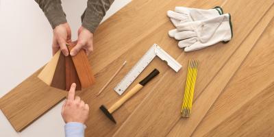 3 Methods to Choose the Best Hardwood Flooring Color for Your Home, Wawayanda, New York