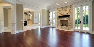 3 Steps to Prepare Your Home for the Floor Sanding Process, Wawayanda, New York