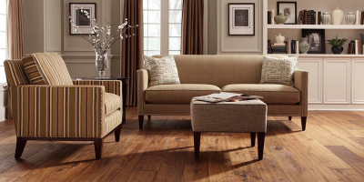 Why It's Worth Visiting a Showroom When Assessing Your Flooring Options, Barnesville, Ohio
