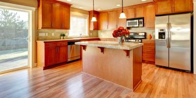 What Is the Best Way to Clean & Maintain Hardwood Flooring?, Barnesville, Ohio