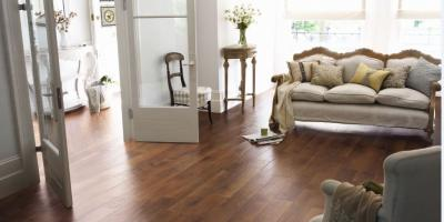 Why Hardwood Flooring Activates Allergies More Than Carpet, Brookhaven, New York