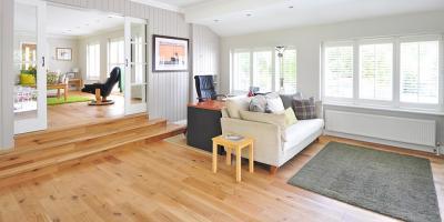 Do You Need Hardwood Floor Refinishing?, Cincinnati, Ohio