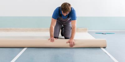 How to Prepare for Your Flooring Installation, Thayer, Missouri