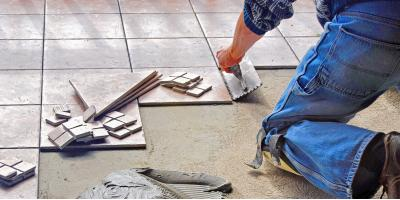 3 Tile Layout Ideas for Your Next Flooring Installation, Federal Way, Washington
