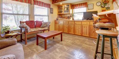 3 Water-Resistant Flooring Options , Kerrville, Texas