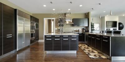 How to Choose the Perfect Flooring for Your Home, Kerrville, Texas