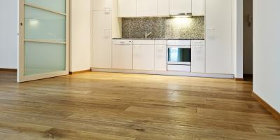 What Is the Difference Between Laminate & Wood Flooring?, Wawayanda, New York